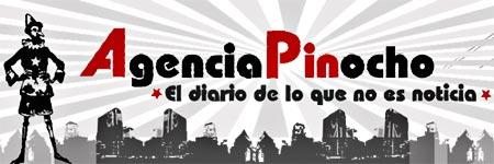 Agencia Pinocho - El diario de lo que no es noticia