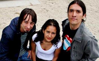 David E. Guzmán, Gloria C. Estrada y Juan M. Villegas / Agencia Pinocho / Fotografía Elcolombiano.com
