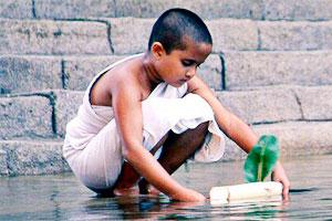 Agua - Deepa Mehta