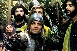 Aguirre, la Cólera de Dios - Werner Herzog
