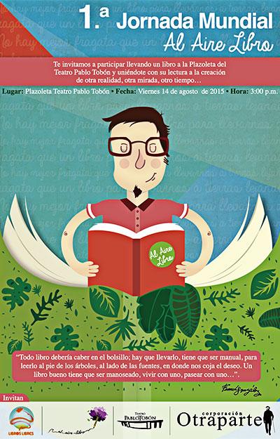 """""""Al Aire Libro"""" - Primera Jornada Mundial"""