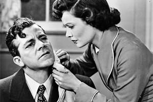 Al borde del peligro - Otto Preminger