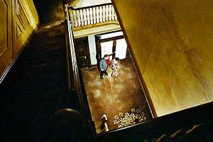 Al final de la escalera - Peter Medak