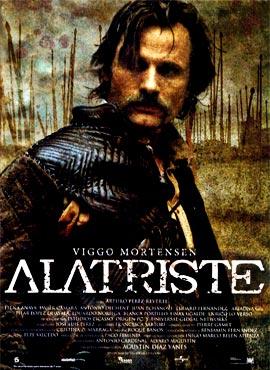 Alatriste - Agustín Díaz Yañez