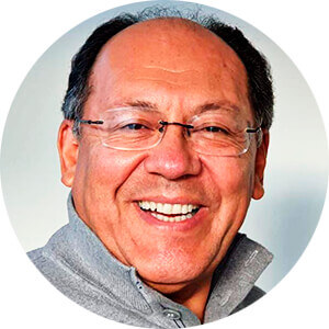 Alberto Morales Gutiérrez