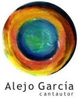 Cantautor Alejo García