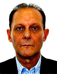 Alfonso Monge Ureña