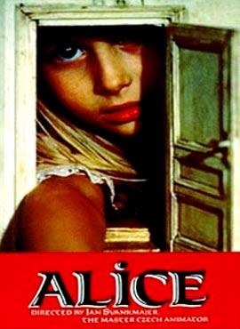 Alice - Jan Svankmajer