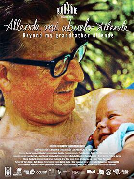 Allende mi abuelo Allende - Marcia Tambutti Allende