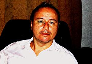 Álvaro A. Botero Garcés