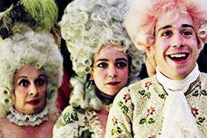 Amadeus - Milos Forman