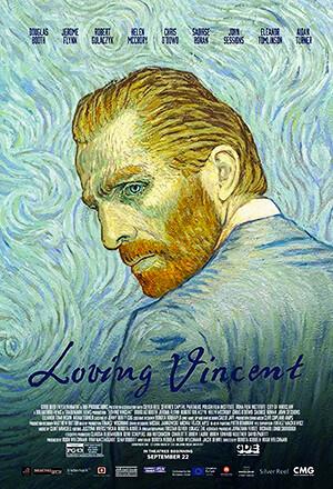 Amando a Vincent - Dorota Kobiela / Hugh Welchman