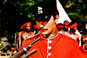 Amanecer Zulú - Douglas Hickox