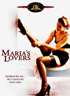 Los amantes de María - Andrei Konchalovsky