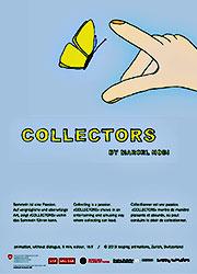 Coleccionistas - Marcel Hobi