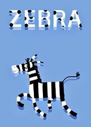 Cebra - Julia Ocker