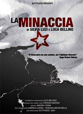 La amenaza - Silvia Luzi / Luca Bellino