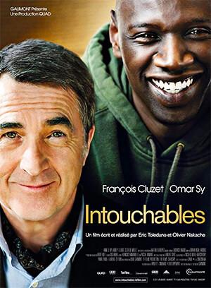 Amigos intocables - Olivier Nakache / Éric Toledano