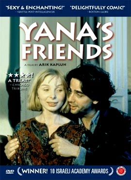 Los amigos de Yana - Arik Kaplun