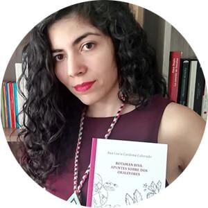 Ana Lucía Cardona Colorado