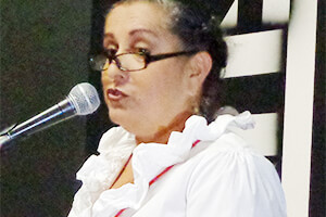 Ana Milena López Cifuentes