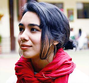Ana Sofía Buriticá