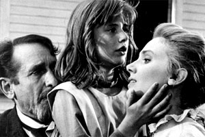 El milagro de Anna Sullivan - Arthur Penn