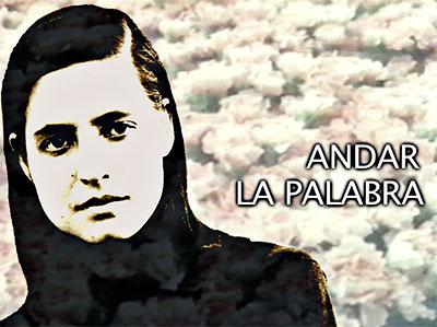 Andar la palabra - Santiago Andrés Gómez