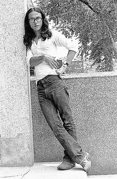 Andrés Caicedo (1951 - 1977)