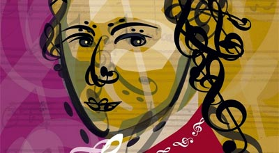 Wolfgang Amadeus Mozart (1756 - 1791)