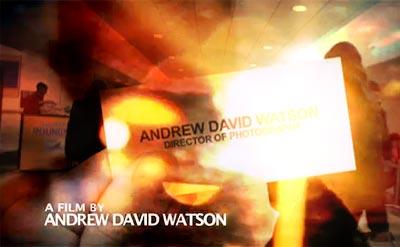 Andrew David Watson en Otraparte