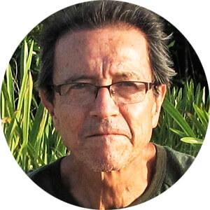 Ángel Galeano Higua - Foto © Carmen Beatriz