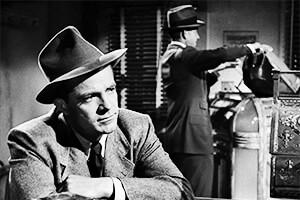 Ángel o diablo - Otto Preminger
