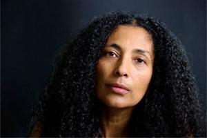 Ángela García - Fotografía por Jairo Ruiz Sanabria
