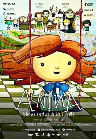Anina - Alfredo Soderguit