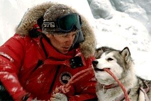 Rescate en la Antártida - Frank Marshall