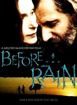 Antes de la lluvia - Milcho Manchevski