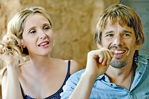Antes del anochecer - Richard Linklater