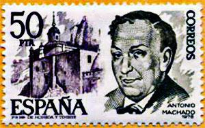 Antonio Machado Ruiz (1875-1939)