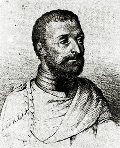 Antonio Pigafetta (1491 - 1534)