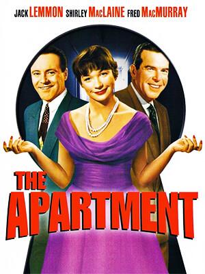 El apartamento - Billy Wilder