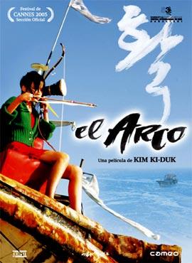 El Arco - Kim Ki-duk