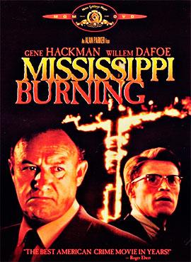 Arde Mississippi - Alan Parker