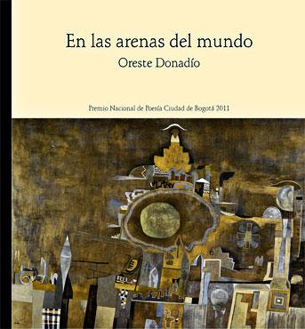 """""""En las arenas del mundo"""" de Oreste Donadío"""