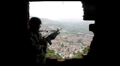 """""""La Comuna 13"""" en ElColombiano.com"""