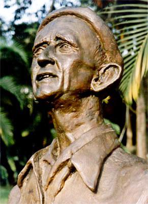 Fernando González por Leonel Estrada