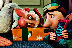 Arthur Christmas: Operación regalo - Sarah Smith / Barry Cook