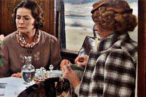 Asesinato en el Orient Express - Sidney Lumet