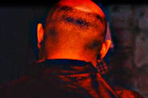 Los asesinatos de la noche roja - Vincent Gil