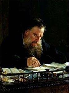 León Tolstói (1828 - 1910) | Allposters.com